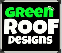 green roof designs