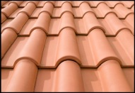 residentail tile roof repair - inland empire