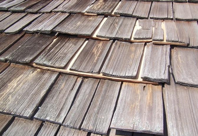 residential re-roof repair