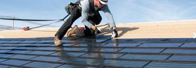 residental roof repair - inland empire