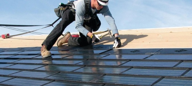 residental roof repair - inland empire