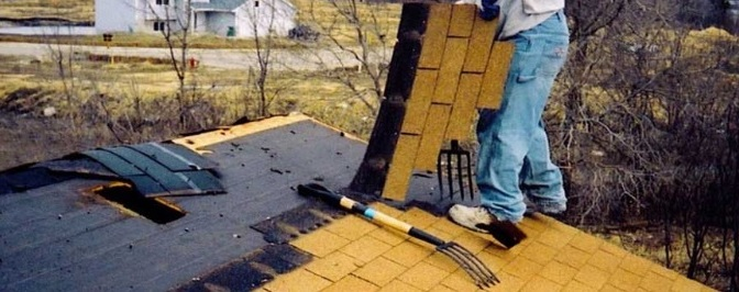 roof repair - inland empire