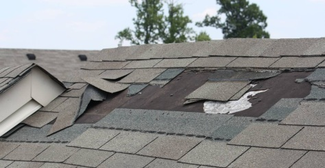 roof repairs in Fontana, CA