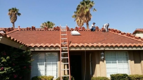 roofing in Yucaipa