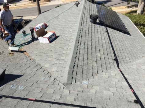 Roofing in Palm Desert