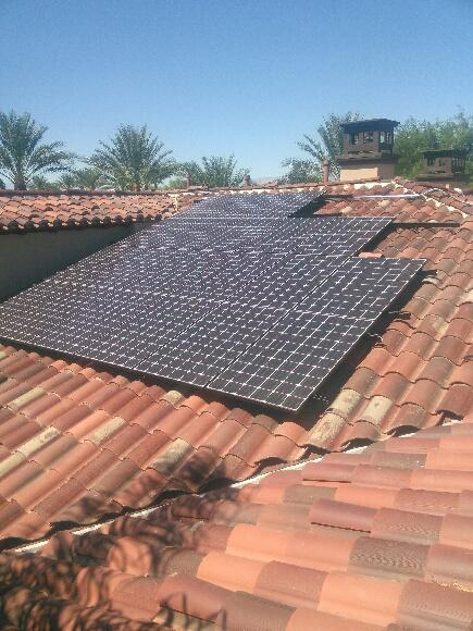 Roofing near Perris, CA
