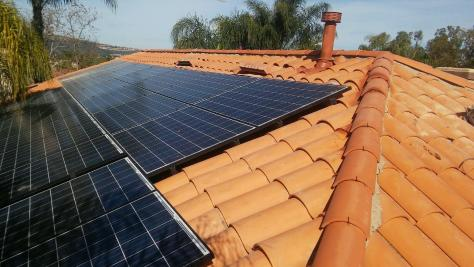 Palm Springs, CA Roofing Service