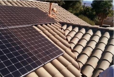 Indio, CA Roofing Company