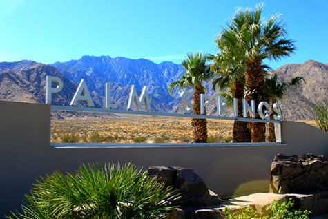 Roof Repair near Palm Springs