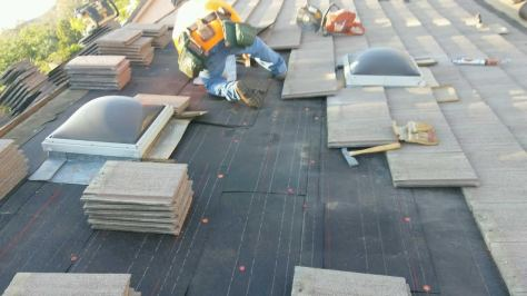 Roofing Company in Loma Linda!