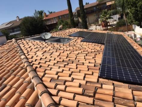 Roof Repair in Rialto, CA