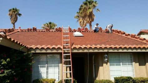 Chino, Ca Residential Roofing